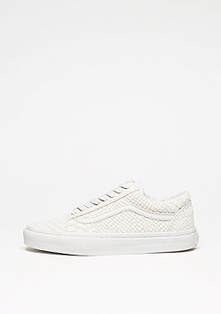 Schuh Old Skool DX Mono Python dawn blue