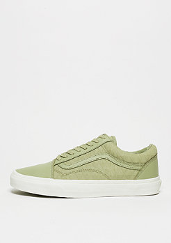 Skateschuh Old Skool grey green