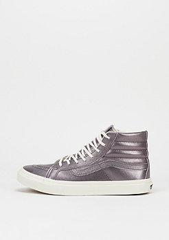Schuh SK8 Hi Metallic thistle purple