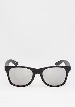 Sonnenbrille Spicoli 4 matte black/silver mirror