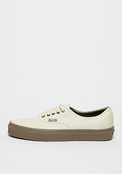 Skateschuh UA Authentic cream/walnut