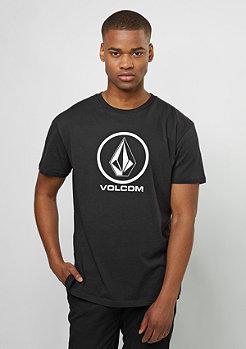 Volcom T-Shirt Circlestone BSC black