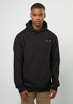 Hooded-Sweatshirt Mendel black