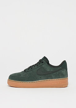 NIKE Wmns Air Force 1 07 SE outdoor green/outdoor green