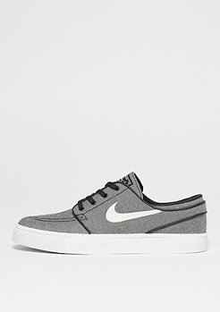 NIKE SB Zoom Stefan Janoski Canvas black/sail