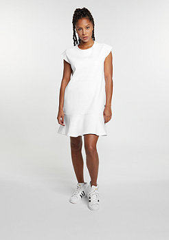 Kleid Dress white