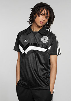 Trikot Germany Away black