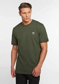 T-Shirt Long night cargo