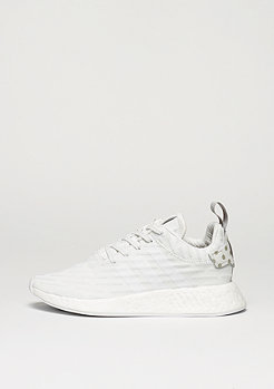 Laufschuh NMD R2 clear granite/vintage white/white