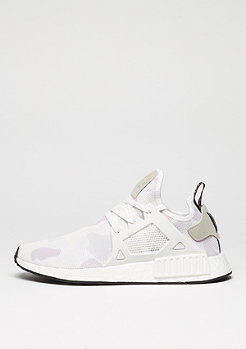 Laufschuh NMD XR1 white/white/black