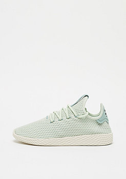 Pharrell Williams Tennis HU linen green