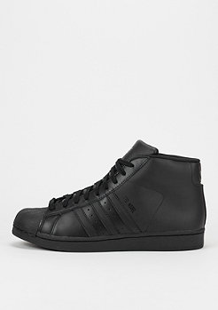 Schuh Pro Model core black