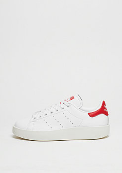 Schuh Stan Smith Bold white/red