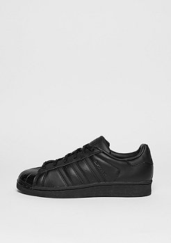 Schuh Superstar Glossy Toe core black/core black/white