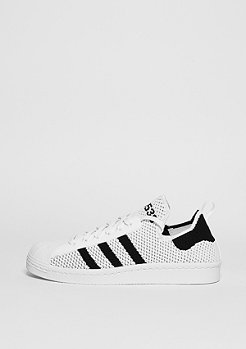 Schuh Superstar 80s Primeknit white/core black/white