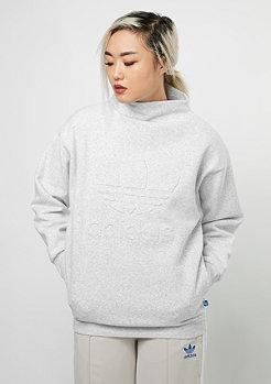 Sweatshirt light grey heather
