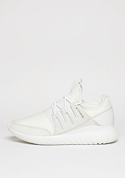 Laufschuh Tubular Radial crystal white/crystal white/crystal white