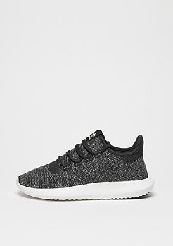 Tubular Shadow Knit core black/utility black/vintage white