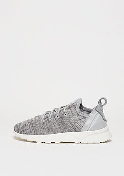 Laufschuh ZX Flux ADV Virtue Sock clear onix