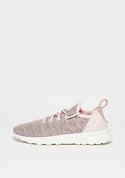 Laufschuh ZX Flux Virtue Sock rose