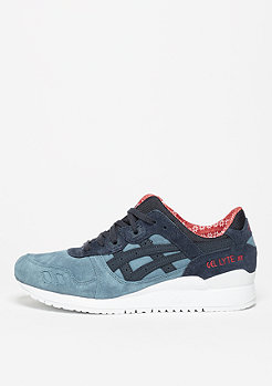 Schuh Gel-Lyte III X-MasPack blue mirage/india ink