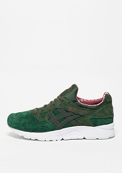 Laufschuh Gel-Lyte V X-MasPack dark green/duffle bag