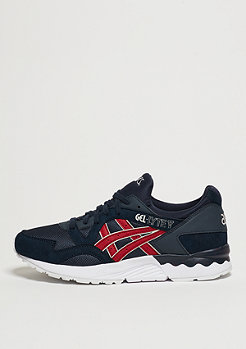 Schuh Gel-Lyte V india ink/burgundy