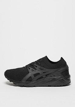 Schuh Gel Kayano Trainer Knit black/black