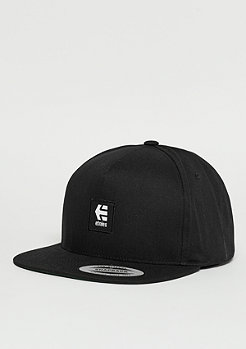 Snapback-Cap Remote black