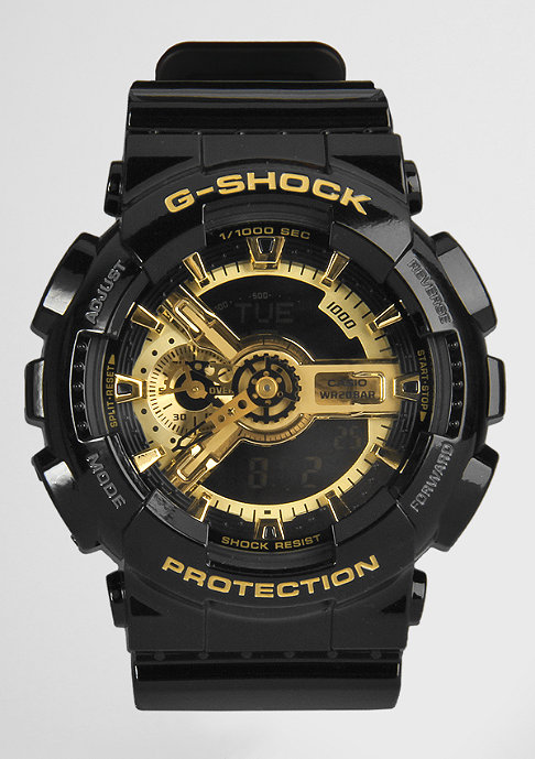 G-Shock Montre GA-110GB-1AER