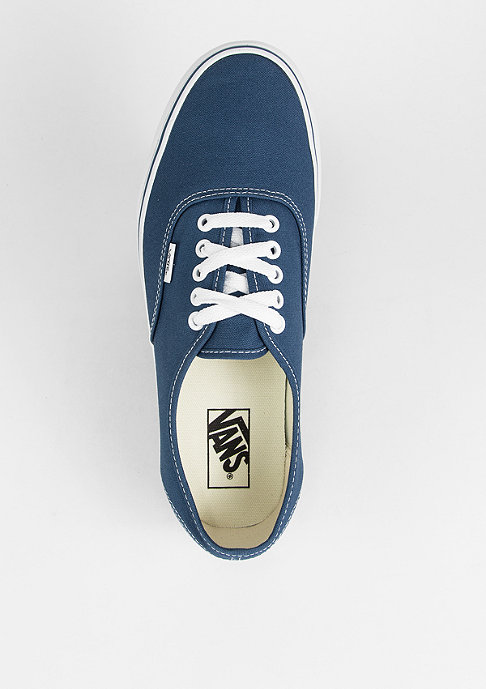 VANS Schuh Authentic navy