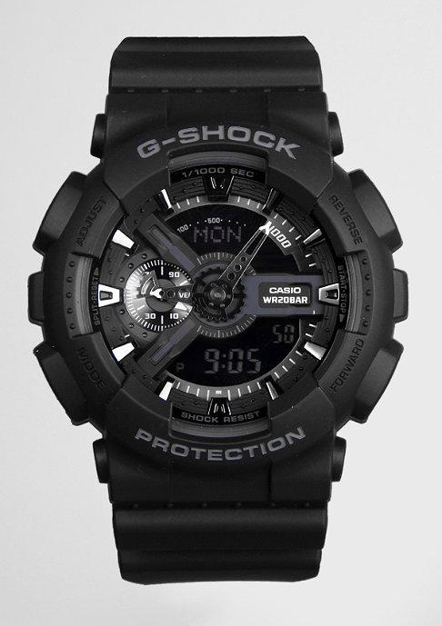 G-Shock G-Shock Watch GA-110-1BER