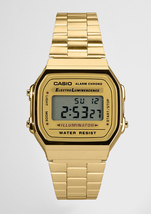 Casio Casio Watch A168WG-9EF