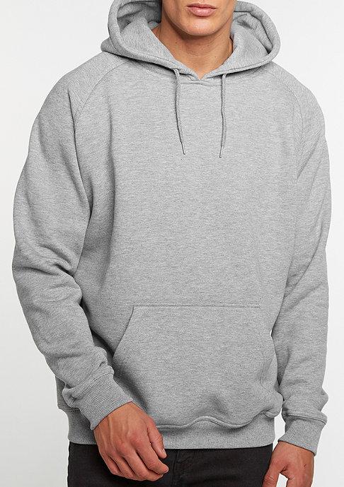 Urban Classics Hooded-Sweatshirt Blank grey