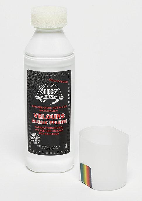 SNIPES Schuhpflege Velour/Nubuk Pflege 75ml multicolor (100ml = 5,32€)