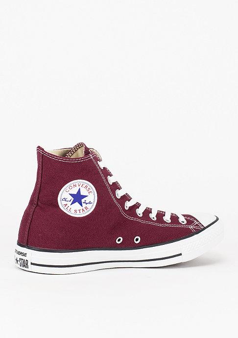 Converse Chuck Taylor All Star HI maroon