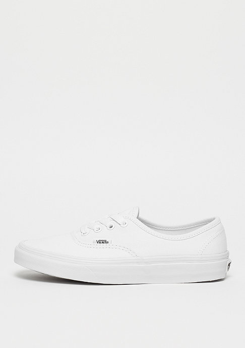 VANS Authentic t.white