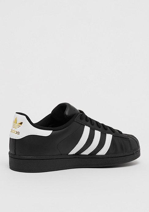 adidas Adidas Superstar II black/white