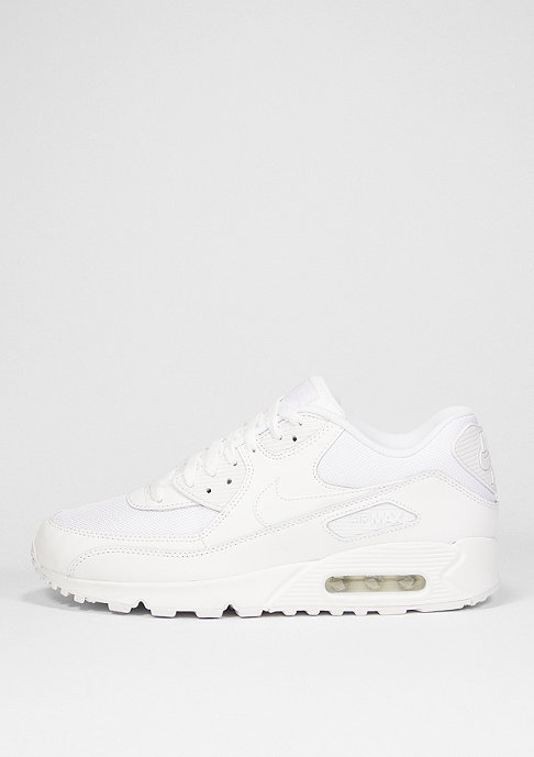 NIKE Air Max 90 Essential white/white/white Running bei SNIPES bestellen