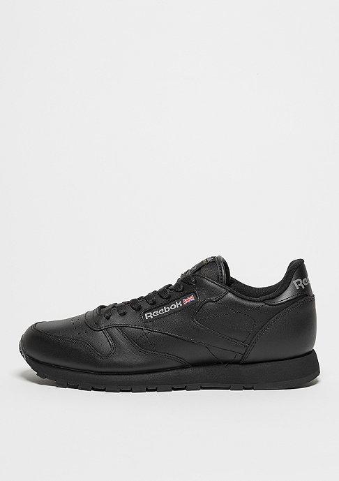 Reebok Schuh CL LTHR i.black