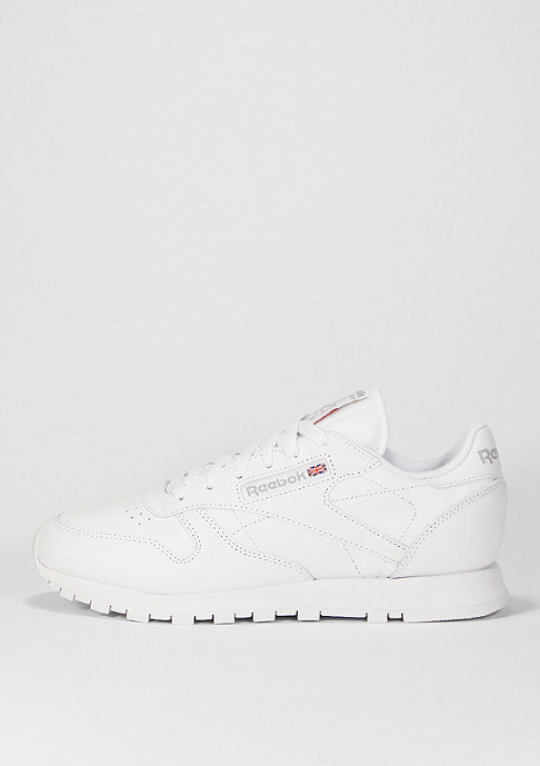 Reebok Classic Leather i.white