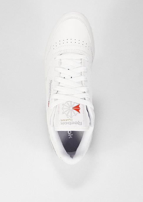 Reebok Classic Leather w i.white