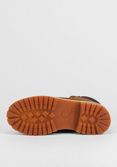 Timberland Kids 6 inch Premium rust/honey