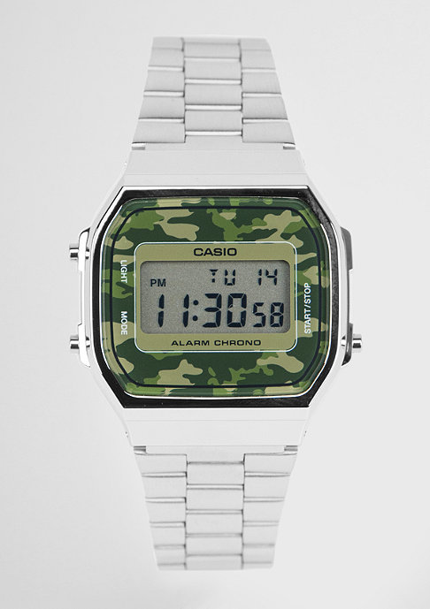 Casio Casio Watch A168WEC-3EF