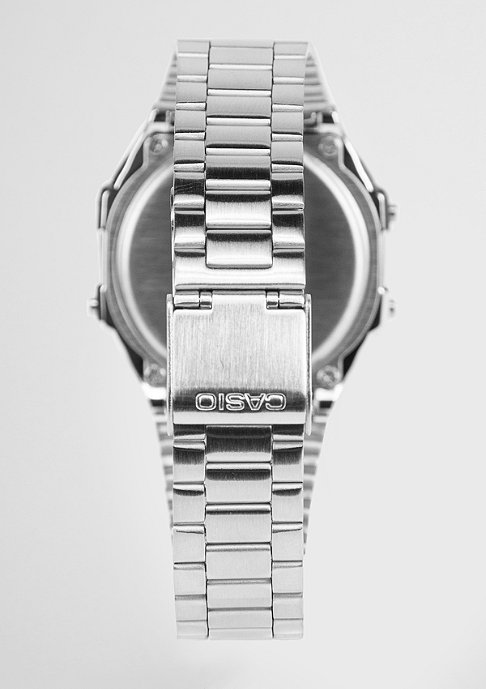 Casio Casio Watch A168WEC-3EF