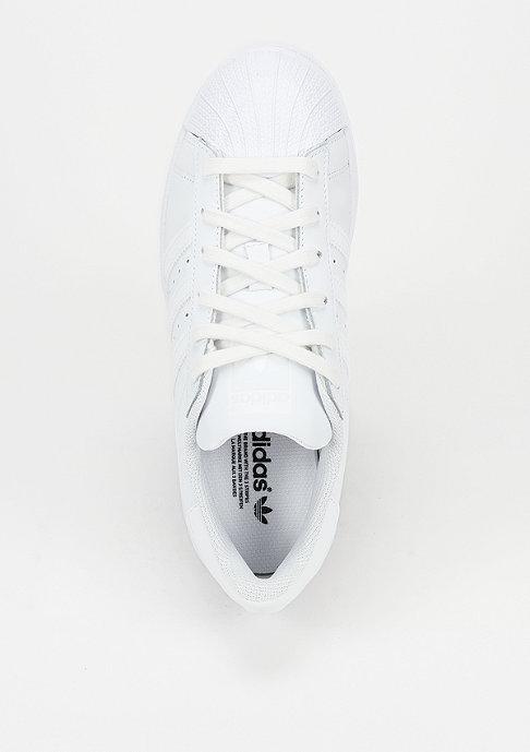 adidas Schoen Superstar white/white