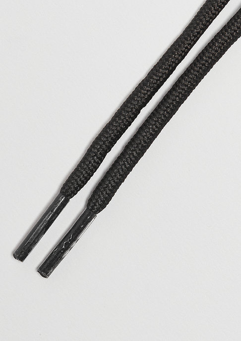 SNIPES Rope Laces black