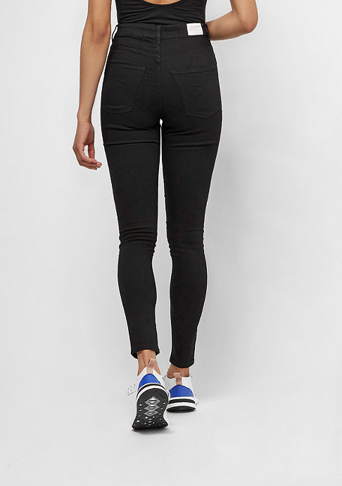 Cheap Monday Jeans High Spray black