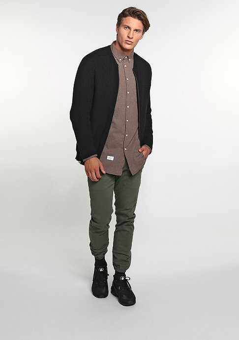 Reell Jogger Pant olive