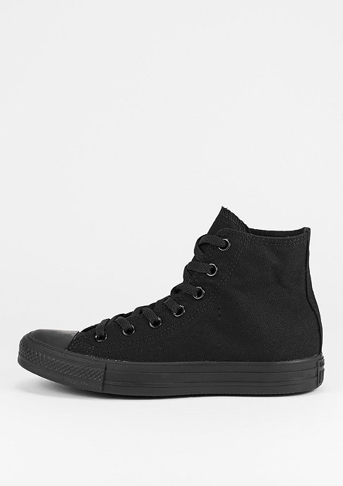 Converse Schuh CTAS Core Canvas HI black
